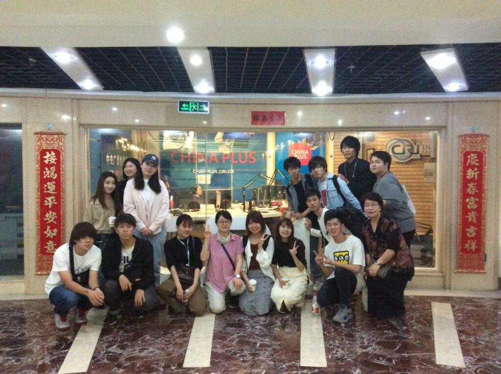 中国国際放送局(2)